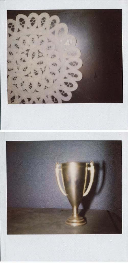 doily prize