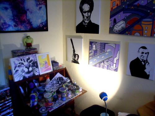 Art Corner 2