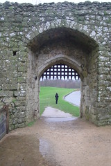 Leeds Castle #9