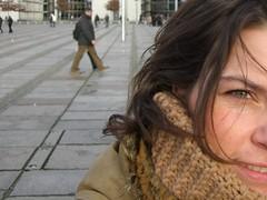 mezza_eli (la_eli) Tags: freddo occhio vento berlino reichstah