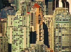 highdensity1 (T Power) Tags: canada skyline downtown cityscape britishcolumbia condos hirises highdensityliving viewofvancouverfromwork tyeechoice