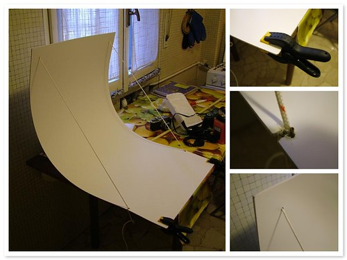 DIY Still life table