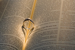 love (myfear) Tags: heart ring book bible letters words light shadow creativeshotinvited thetencommandments topv333 highestposition18onmondayjanuary292007 topv555 topv777 topv888 topv999 topv1111 25faves