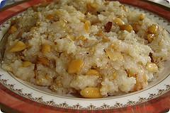 Hta Ma Nhal - Big Plate