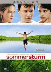 [電影] (07) 我的夏日戀曲 (Sommersturm)