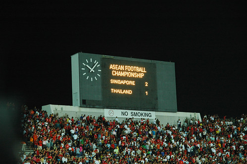 44 Final Score