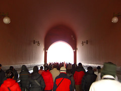 Through Tiananmen - Forbidden City