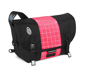 Manufacturer's Photo of my New Timbuk2 Bag