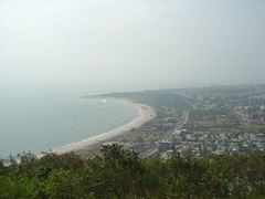 City of Vizag