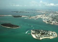 Key West (Aerial Shot) (Scott Kinmartin) Tags: island keywest aerialshot keywestisland