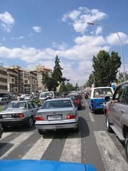 Bole Road Addis Ababa
