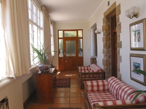 Inn at Castle Hill