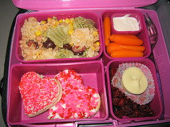 laptop_lunchbox 2007.02.14 (amanky) Tags: ranch pink food usa love oregon work hearts lunch corn cookie heart olive sausage fork spoon sandwich pasta sprinkles olives carrot valentines chorizo bento carrots dip artichoke hoodriver valentinesday feta babycarrot 2007 pastasalad craisins sprinkle driedcranberries babycarrots hundredsandthousands weeklytheme craisin 100s1000s fetacheese radiatore fairybread artichokehearts laptoplunchbox laptoplunches obentec hundredsthousands pinksprinkles bloggedelsewhere ranchdip february2007 driedcranberry laptoplunchbentobox laptoplunchbentoboxpink laptoplunchboxpink laptoplunchesweeklytheme llwt2 vdaylove laptoplunchesweeklytheme2love weeklytheme2love chipotlepastasalad burgundyolives roastedredpepperburgundyolives argentinechorizo chipoltemayo