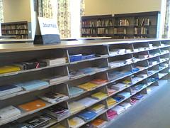 Bibliothèque du MIT