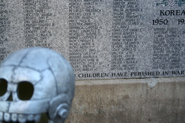 Children have perished in war