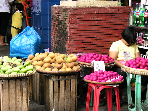 Manila sleeping vendor, itlog na maalat, eggs, santol, manggang hilaw green mango Pinoy Filipino Pilipino Buhay  people pictures photos life Philippinen  菲律宾  菲律賓  필리핀(공화국) Philippines