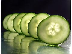 Queue cumber (Mr Grimesdale) Tags: food salad cucumber mrgrimsdale stevewallace challengeyouwinner 15challengeswinner photofaceoffwinner pfogold mrgrimesdale grimesdale