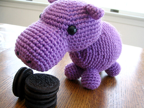 Crochet Pattern Free Hippo : Hungry, Hungry Hippo Jungle Lion Free Crochet Pattern from ...