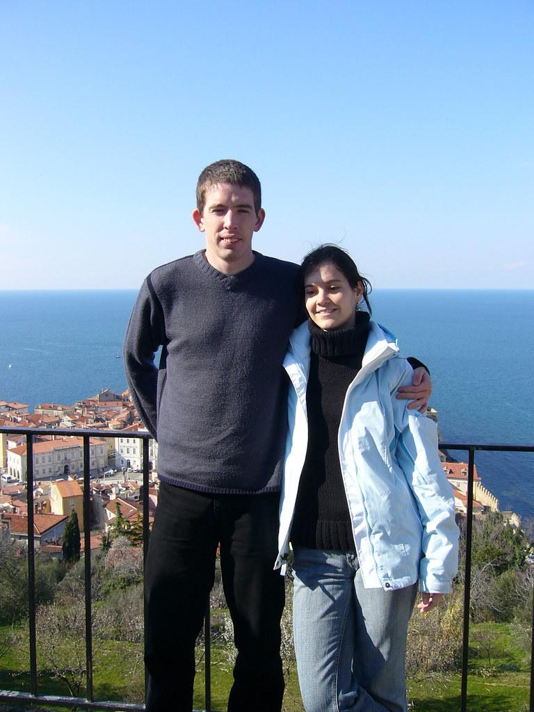 Edit és én Piranban