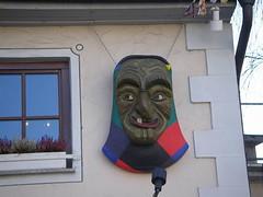 木製面具2