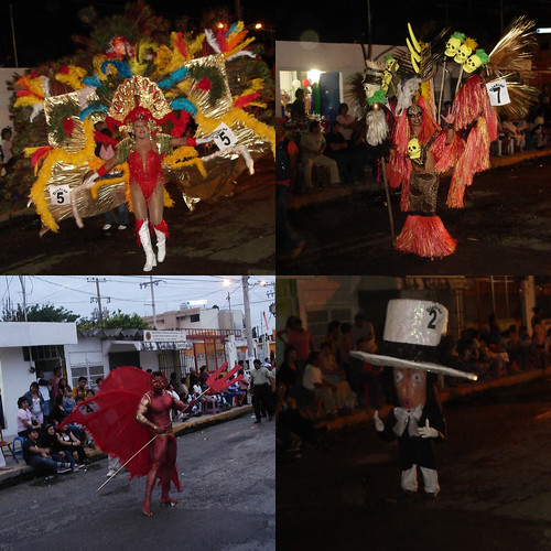 Disfraces/Costumes from the Carnaval