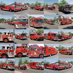 Fire and Rescue Collage (FOTOGRAFIA.Nelo.Esteves) Tags: rescue usa beautiful collage wow us newjersey nice fantastic unitedstates mosaic sony nj 1999 monmouthcounty bayshore firedepartment firstaid keansburg views500 neloesteves fd71 zip07734