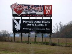 South Georgia, I-75 South