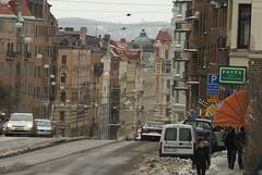 Aschebergsgatan - by andreasnilsson1976