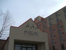 Heartland Grill