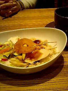 Produits du Tahiti Noni Café à Tokyo