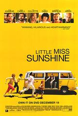 Küçük Bayan Güneş Işığı - Little Miss Sunshine