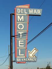 20070224 Del Mar Motel