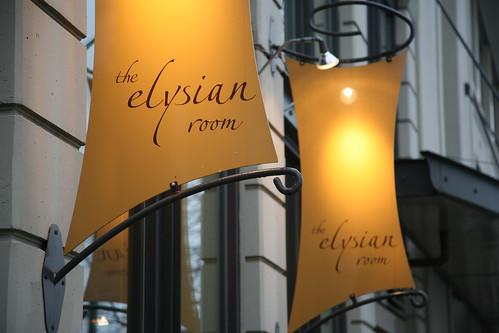 The Elysian Room