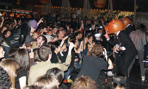 03-01 the Teddybears @ Hiro Ballroom (20)