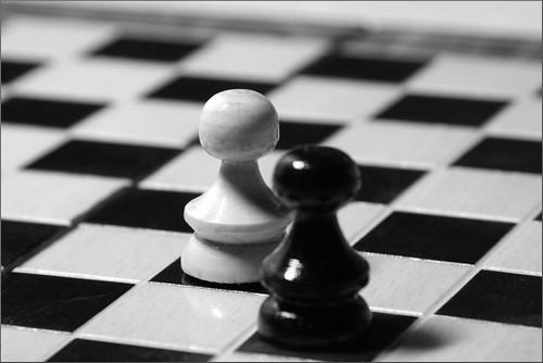 Struggle (Chess I)