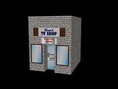 Rausch TV Shop