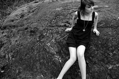 Leah jaie (Samantha jones.) Tags: park woman girl beautiful fashion spring amazing model friend pretty cloudy leah gorgeous hill lovely beacon jackman fairfield