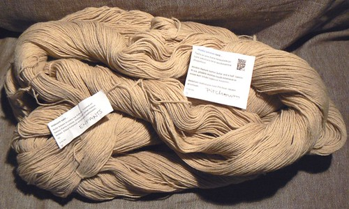 one kilogram of wool