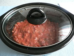 Slow Cooker Lasagna 009