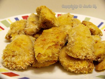 Fry-free Chicken