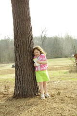 Aimee by Tree 031007 web