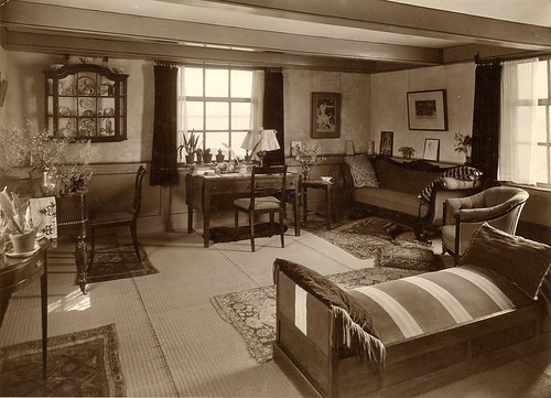 interior of a home 1930s interiors omahdesigns net 18972