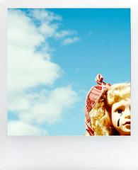 Leap - by Jenny Kristina Nilsson