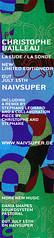 naivsuper teaser (Stephane Leonard) Tags: design flyer teaser naivsuper