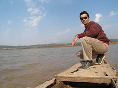 My Friend (Exceed -) Tags: pakistan water river friend like islamabad