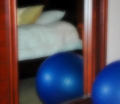 This Blue Ball Again