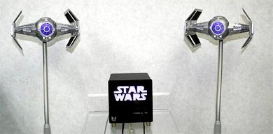 Star Wars hoparlörleri