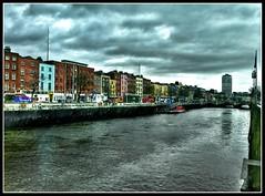 Dublin is Angry (DCCXLIX) Tags: ireland cs2 hdr blueribbonwinner photomatx artizen dccxlix giorgioortiz