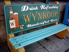 wynkoop bench