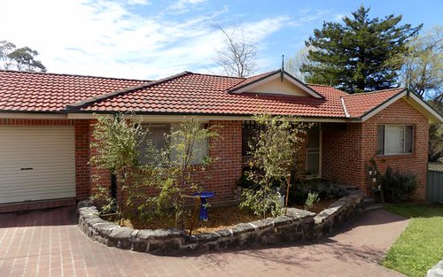 27B Winbourne Road, Hazelbrook NSW 2779